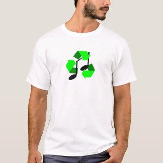 Favorite Song Rhythm T-Shirt