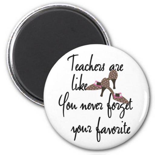 Favorite Teacher Magnet