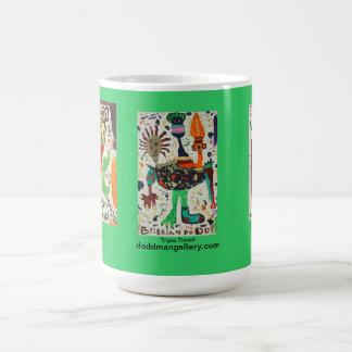 Favorites of Doddman Galleery Coffee Mug