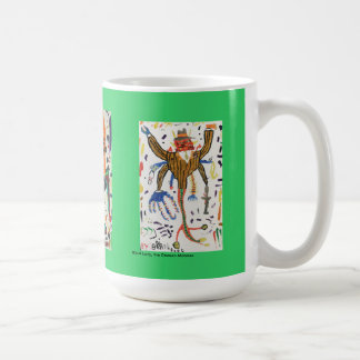 Favorites of Doddman Gallery Coffee Mug