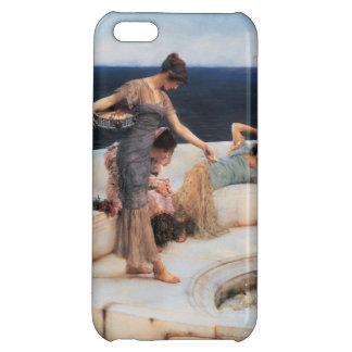 Favoritos de plata de Lawrence Alma-Tadema