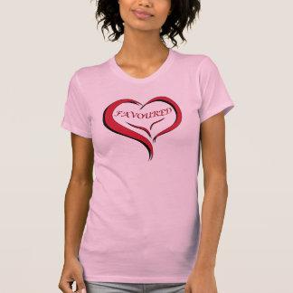 Favoured T-Shirt