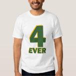 Favre - 4 nunca playeras