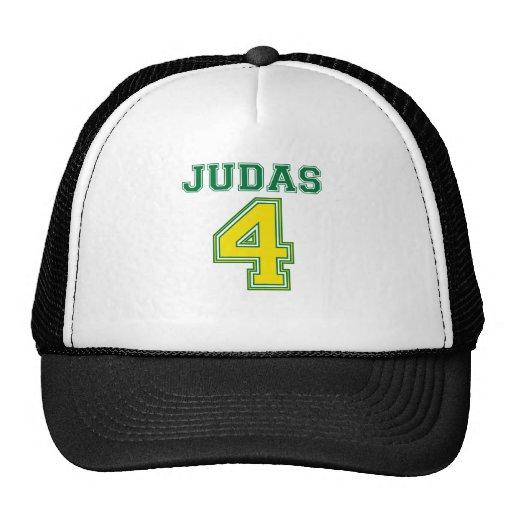 Favre Judas Trucker Hats