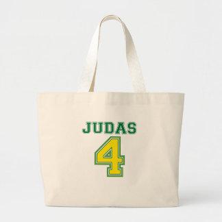 Favre Judas Large Tote Bag