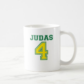 Favre Judas Mugs