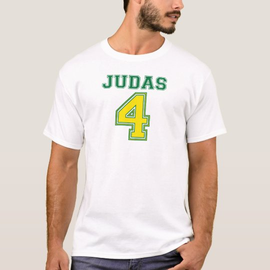 Favre Judas Playera