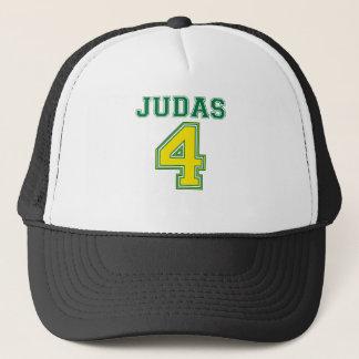 Favre Judas Trucker Hat