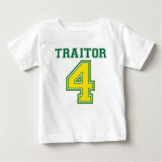 Favre Traitor Baby T-Shirt