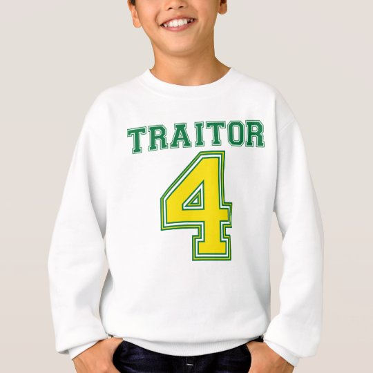 Favre Traitor Sweatshirt