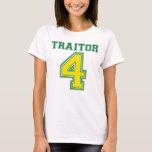 Favre Traitor T-Shirt