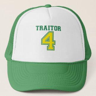 Favre Traitor Trucker Hat