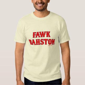 Fawk Bahston Camisas