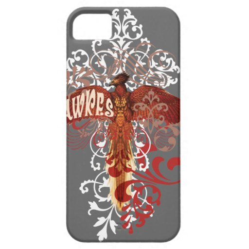 Fawkes iPhone 5 Case