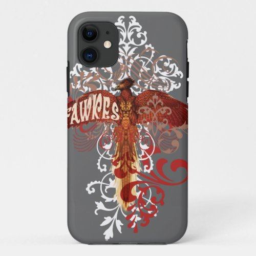 Fawkes Phone Case