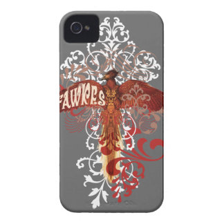 Fawkes iPhone 4 Case-Mate Case