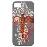 Fawkes iPhone 5 Carcasa