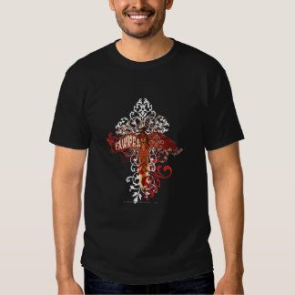 Fawkes Spread Wings Shirt