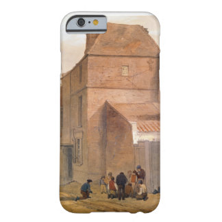 Fawler's Lodge, Islington, London (w/c on paper) Barely There iPhone 6 Case