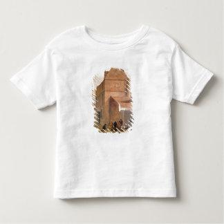 Fawler's Lodge, Islington, London (w/c on paper) Toddler T-shirt