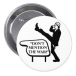 Fawlty Towers, Basil Fawlty-Don't Mention The War Pin