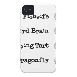 Fawlty's Horse Case-Mate iPhone 4 Case