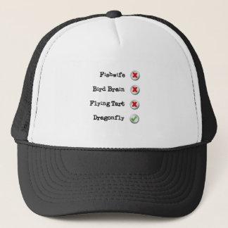 Fawlty's Horse Trucker Hat