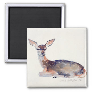 Fawn 2003 magnet