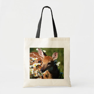 Fawn Budget Tote Bag