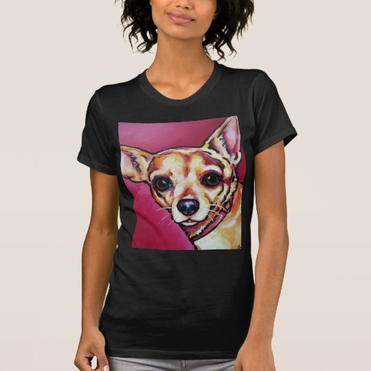 Fawn Chihuahua 2 T-Shirt