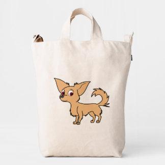 Fawn Chihuahua Duck Bag