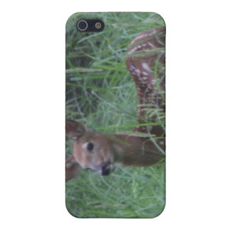 Fawn Cover For iPhone SE/5/5s