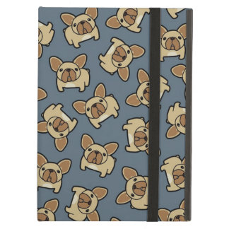Fawn Frenchie Cover For iPad Air