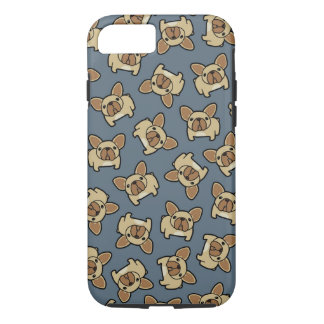Fawn Frenchie iPhone 7 Case
