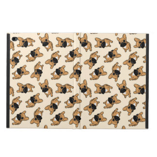 Fawn Frenchie Puppy Powis iPad Air 2 Case