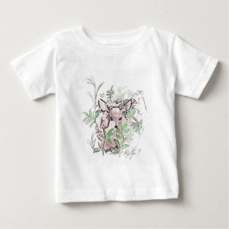 Fawn guest baby T-Shirt