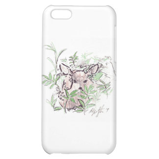 Fawn guest iPhone 5C covers