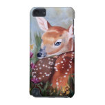 Fawn Innocence iPod Touch (5th Generation) Cases