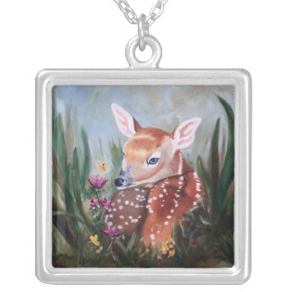 Fawn Innocence Necklace
