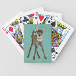 FAWN & OWL Card Deck
