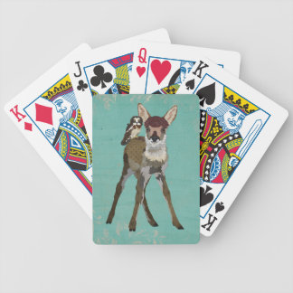 FAWN & OWL Card Deck