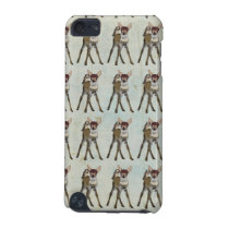 Fawn & OWL iPod Case