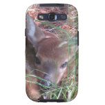 Fawn Phone Galaxy S3 Cases