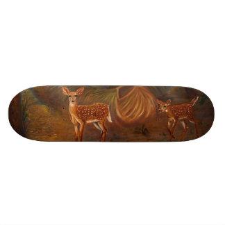 Fawns Skateboard Deck