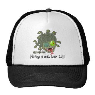 Fay Bad Hair Day hat