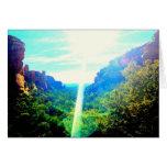 Fay Canyon, Arizona Greeting Card