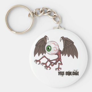 Fay Evil Keychain