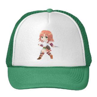 Fay Miligan cap Trucker Hat