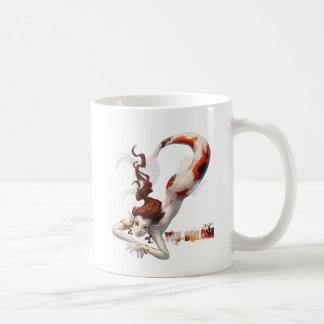Fay Nix Coffee Mug