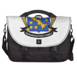 Fayerweather Family Crest Bag For Laptop